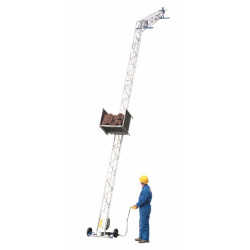 Little Jumbo APACHE LADDERLIFT 10.4M