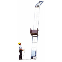 Little Jumbo NEVADA LADDERLIFT 10M