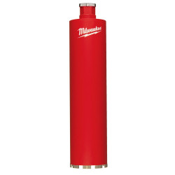 Milwaukee Accessoires Diamantboorkroon WCHP 172 x 500 mm, Milwaukee