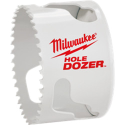 Milwaukee Accessoires Hole Dozer gatzaag 168 mm Milwaukee