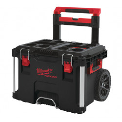 Milwaukee Packout Trolley Box
