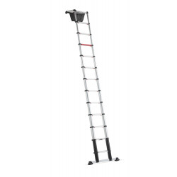 Altrex TL Smart Up Pro 1x13 telescopische ladder