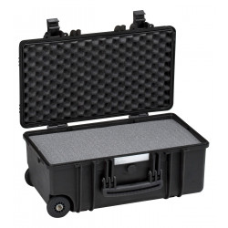 Explorer Cases 5122 B Robuuste koffer