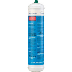 Gys OXYGEN BOTTLE - NON RECHARGEABLE - 110L