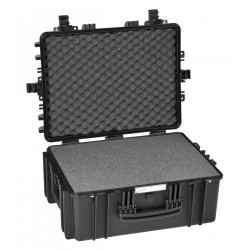 Explorer Cases 5325 B Robuuste koffer