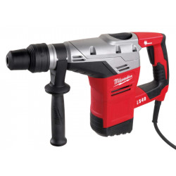 Milwaukee Kango 540 S boor/breekhamer SDS-max