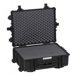 Explorer Cases 5823 B Robuuste koffer