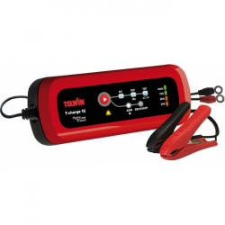 Telwin Professionele inverter acculader t-charge 12