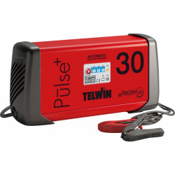 Telwin Professionele acculader Pulse 30