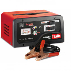 Telwin Professionele acculader Doctor charge 150