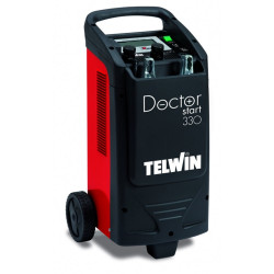 Telwin Telwin Doctor Start 330 Professionele acculader - 591829341