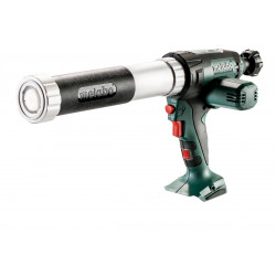 Metabo KPA 18 LTX 400 Accu Kitpistool 18V Body