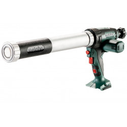 Metabo KPA 18 LTX 600 Accu Kitpistool 18V Body
