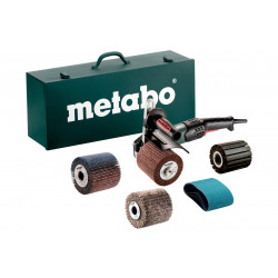 Metabo SE 17-200 RT SET (602259500) SATINEERMACHINE