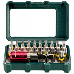 "Metabo Bit-Box ""Promotion"" 