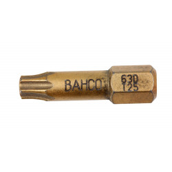 Bahco bit t10 25mm 1-4  diamond | 63D/T10