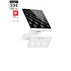Steinel XLED Home 1 wit buitenlamp