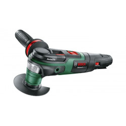 Bosch Groen AdvancedMulti 18V Li-Ion accu multitool body