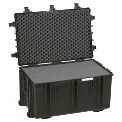 Explorer Cases 7641 B Robuuste koffer