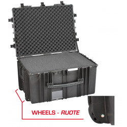 Explorer Cases 7745 B Robuuste koffer