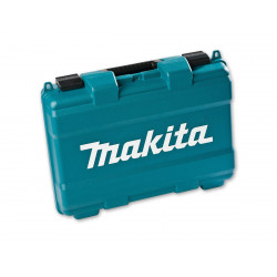 Makita Accessoires Koffer voor o.a DF347 - HP347 - DF457 - HP457