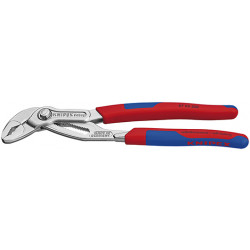 Knipex Waterpomptang Cobra verchr. 300 mm