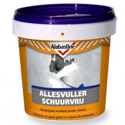 Alabastine Ext Allesvuller Steen 600Ml - 5095969