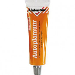 Alabastine Autoplamuur 125Ml - 5096091