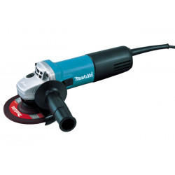Makita 9558HN | 125mm haakse slijper