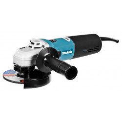 Makita 9565HR Haakse slijper | 125mm 1100w | SJS systeem