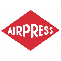 Airpress Airpress Popnageltang professioneel