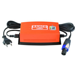 Bahco booster oplader 2a 24v   BBBC2A