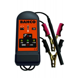 Bahco gloeipatroon tester | BE100
