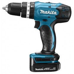Makita DHP343SHE accu klopboormachine | 14,4v 1.3Ah Li-ion