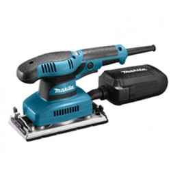 Makita BO3711X Vlakschuurmachine | 180w 185x93mm