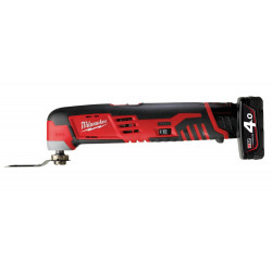 Milwaukee C12MT-402B Multitool