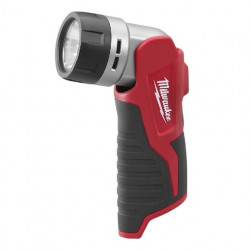 Milwaukee M12 T LED/0 Zaklamp
