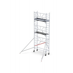 Altrex RS TOWER 51-S 6.2m Hout 305 g-vr