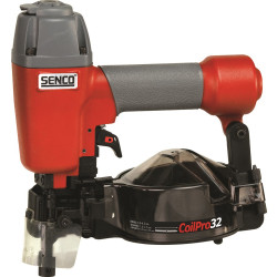 Senco Coilnailer CoilPro32 Select 25-32mm - 1,6 - 1,8 / 0°