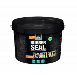 Bison Rubber Seal Buc 2,5L*1 Nlfr - 6310102