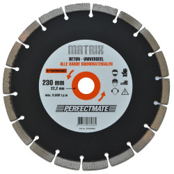 Perfectmate Matrix 125mm