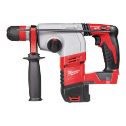 Milwaukee HD18 HX-0 Li-Ion accu-boorhamer