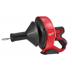 Milwaukee M12 BDC8-0C Ontstoppingsmachine