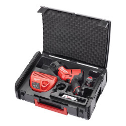 Milwaukee M12 CHZ-202X Li-Ion hackzall FUEL