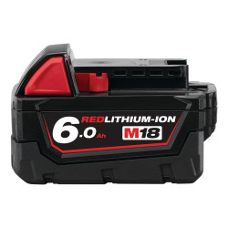 Milwaukee M18 B6 (18 V / 6,0 Ah)