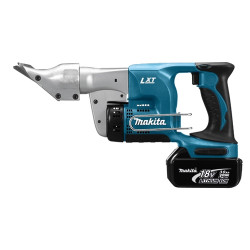Makita DJS130RMJ Plaatschaar | 18v 4.0Ah Li-ion