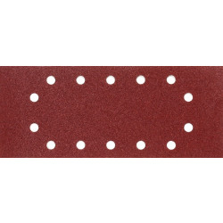 Makita Accessoires Schuurvel K80 115X280 Red G.