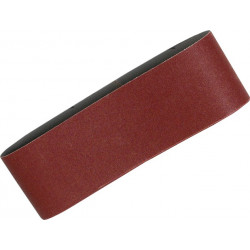 Makita Accessoires Schuurband K100 76x533 Red