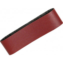 Makita Accessoires Schuurband K100 76x610 Red