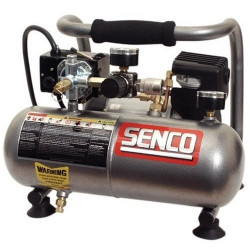 Senco PC1010 | 3,8 liter Compressor